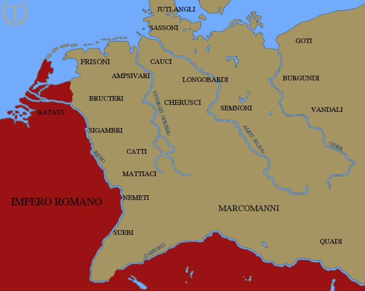 Germania Magna